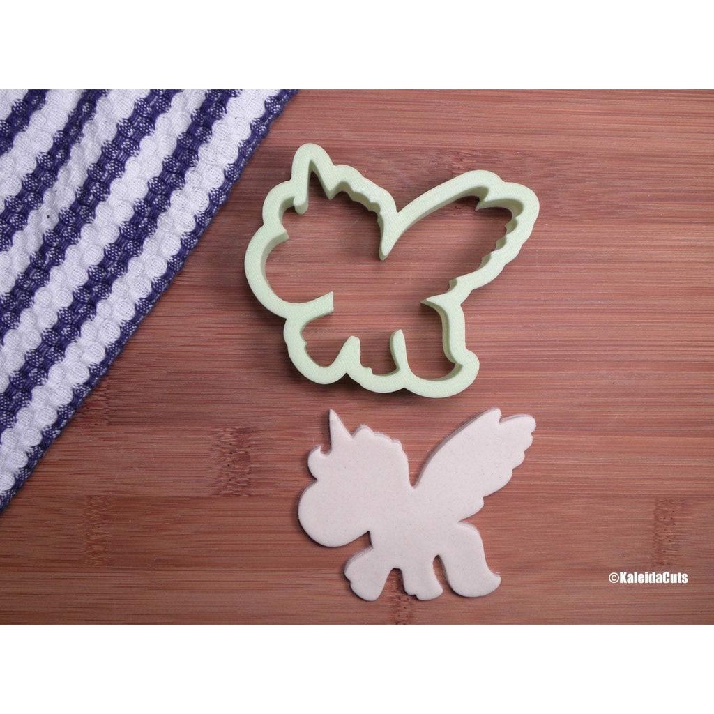 Pegasus Cookie Cutter