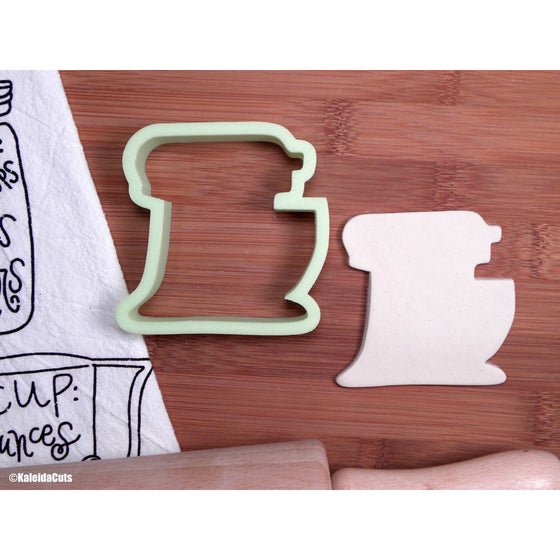 Kitchenaid Cookie Cutter