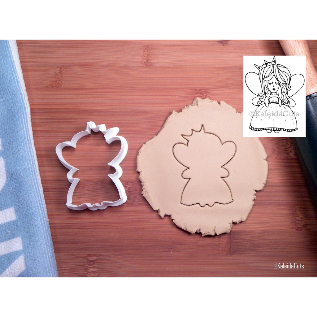 Fairy Cookie Cutter