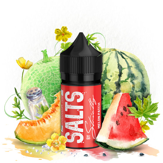 Melon Patch Salts Ejuice Eliquid