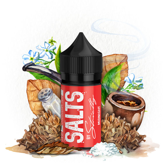 Midnight Salts Ejuice Eliquid