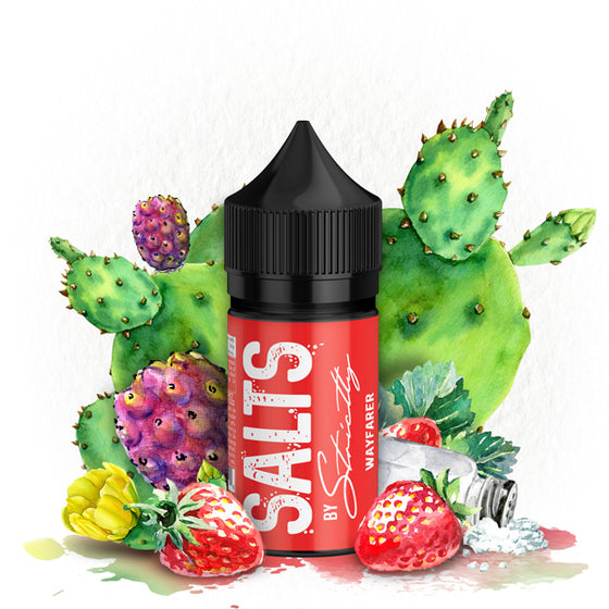 Wayfarer Salts Ejuice Eliquid