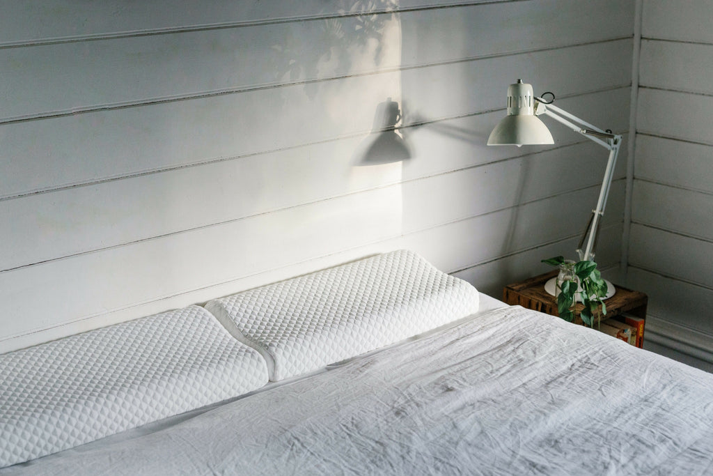 Get The Best Sleep With Memory Foam Pillows