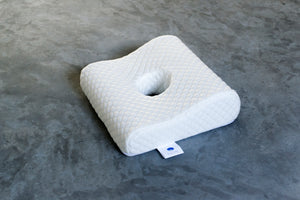 Pressure Relief Pillow for Piercings — Diaval