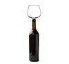 Guzzle Buddy® Wine Bottle Glass
