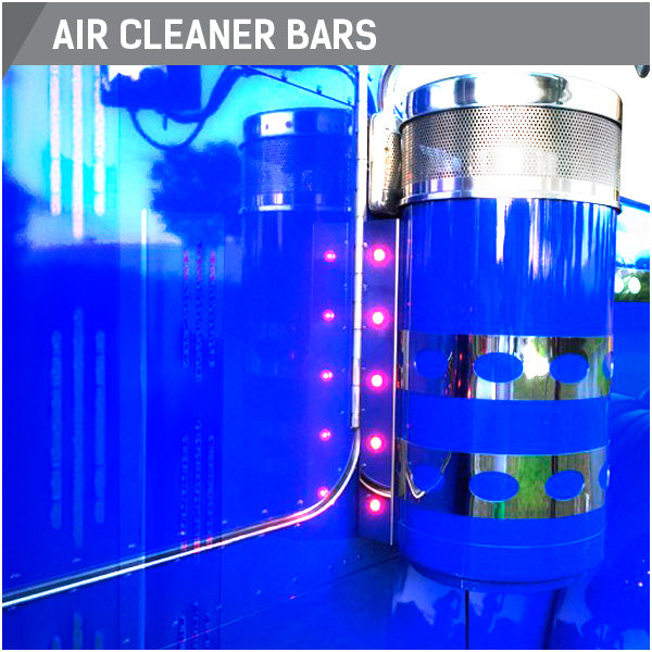 Air Cleaner Bars