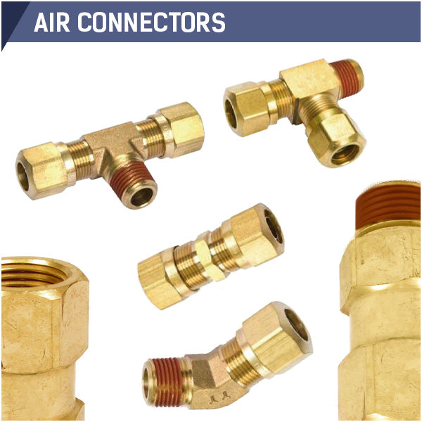 Air Connectors