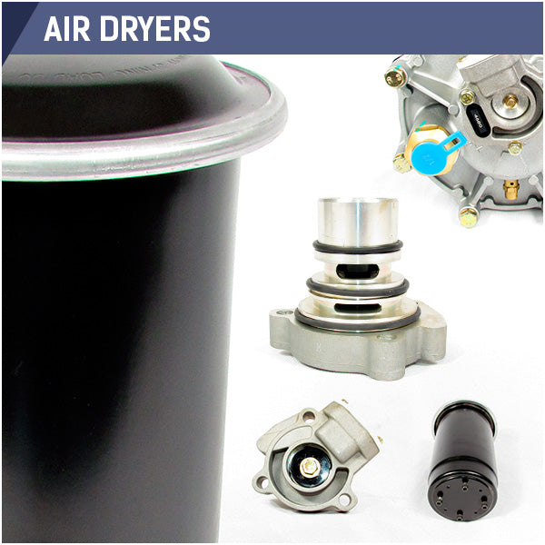 Air Dryers