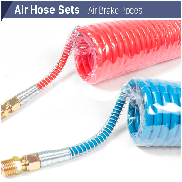 Air Hose Sets
