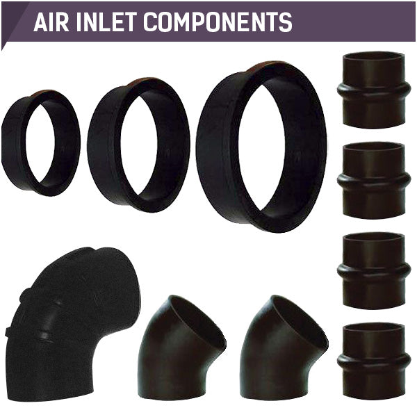Air Inlet Components