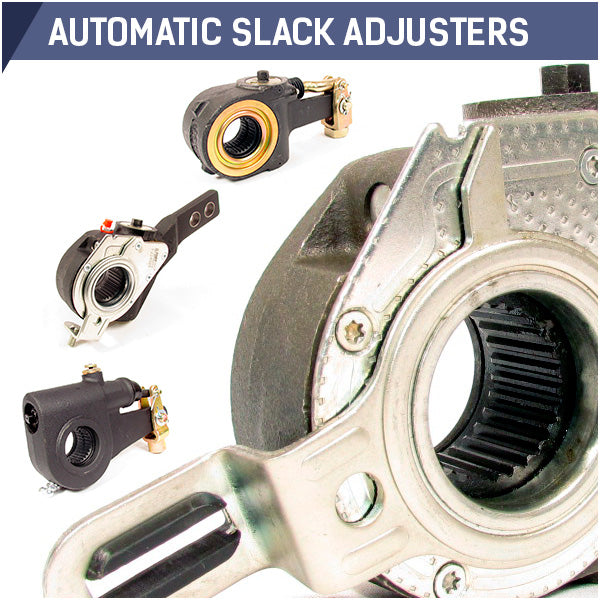 Automatic Slack Adjusters
