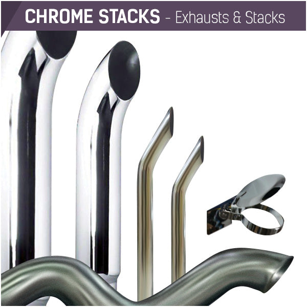 Chrome Stacks