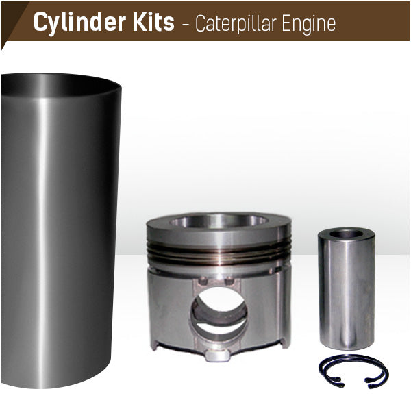 Caterpillar Cylinder Kits