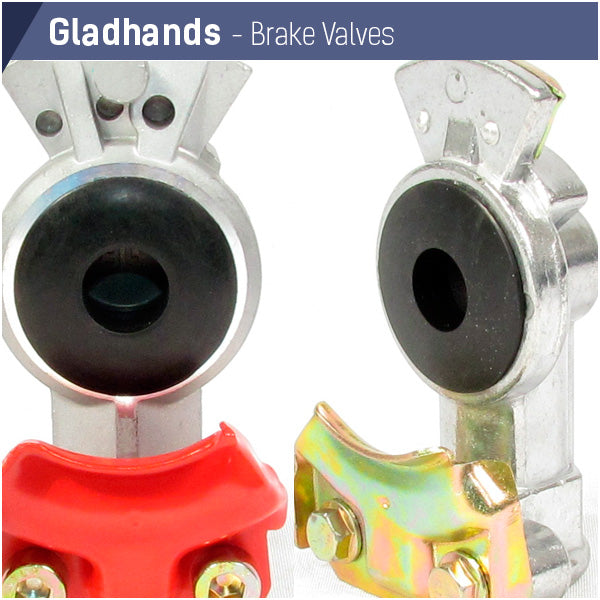 Glandhands
