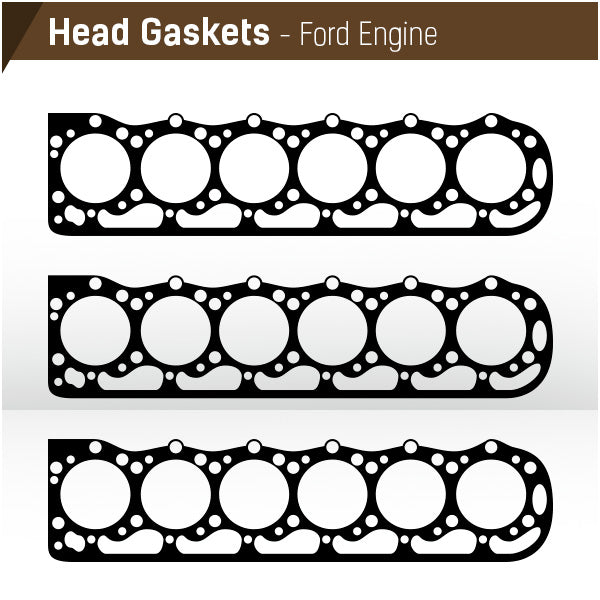 Ford Head Gaskets
