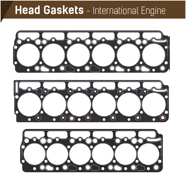 International Head Gaskets