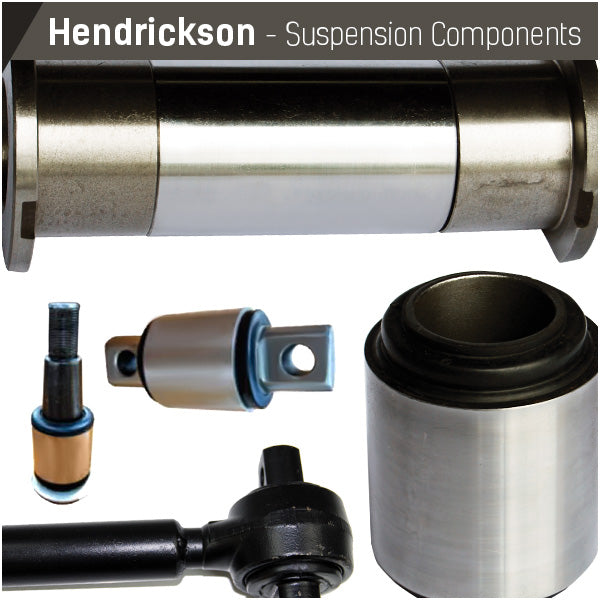 Hendrickson Suspension Components