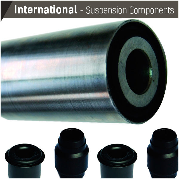 International Suspension Components