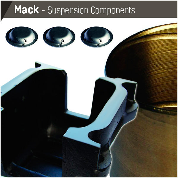 Mack Suspension Components