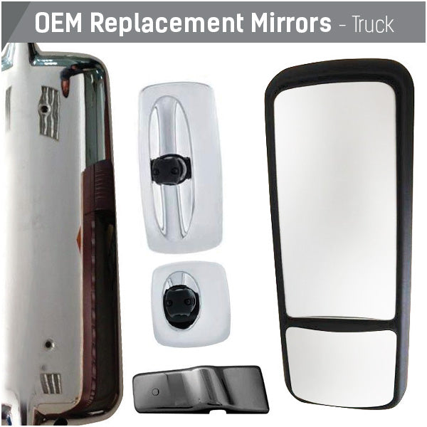 OEM Replacment Mirrors