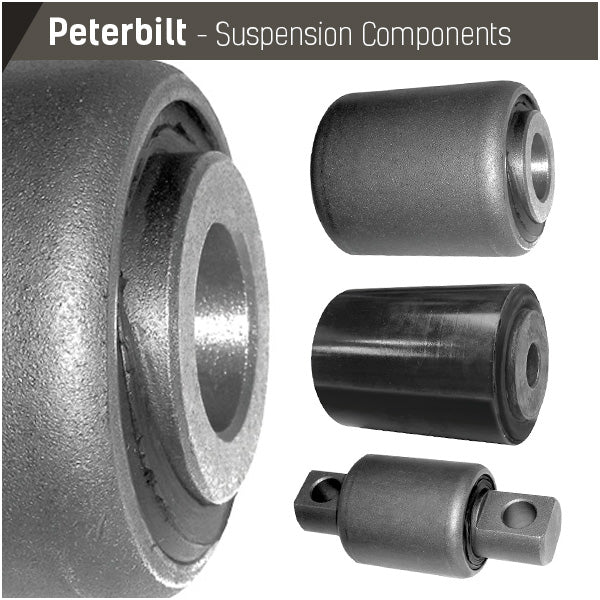 Peterbilt Suspension Components