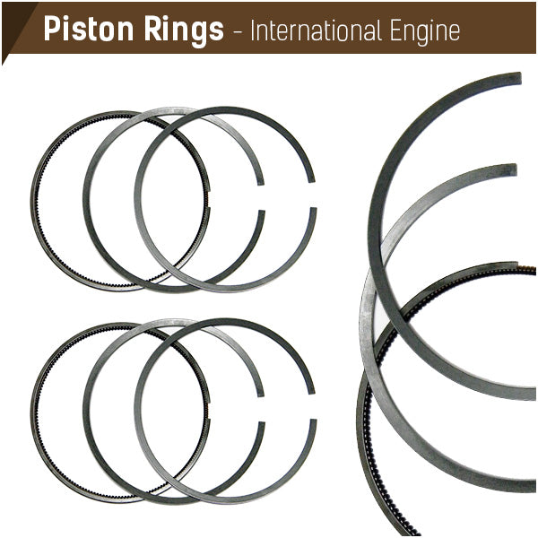 International Piston Rings