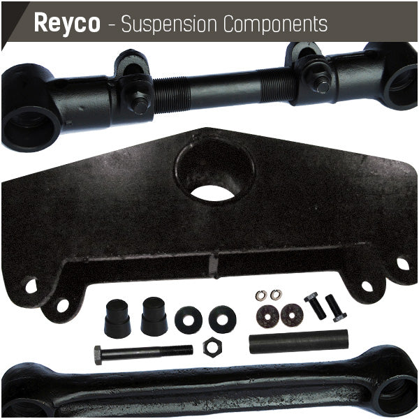 Reyco Suspension Components
