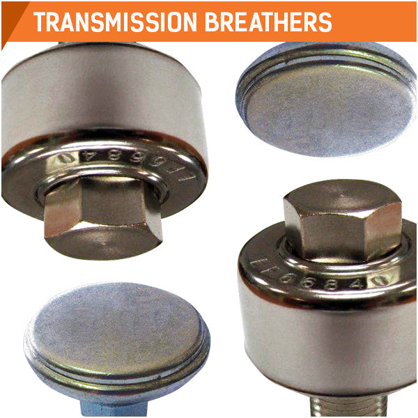 Transmission Breathers