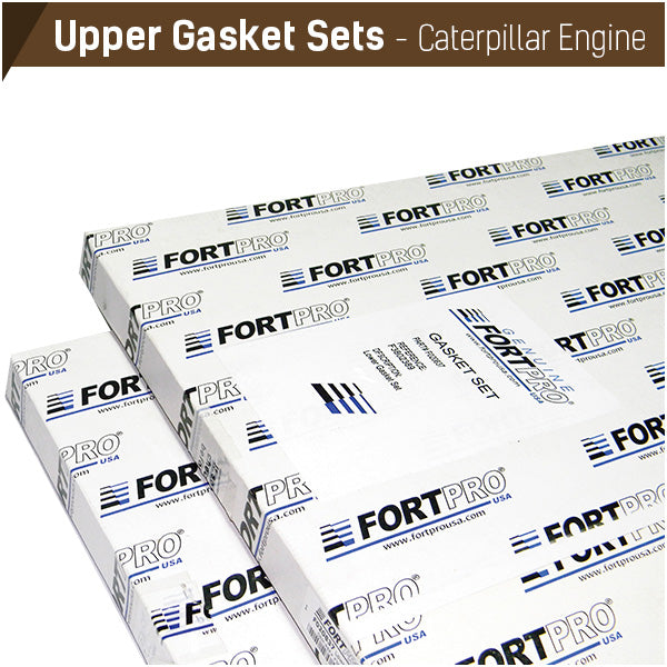 Caterpillar Upper Gasket Sets