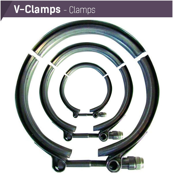 V-Clamps