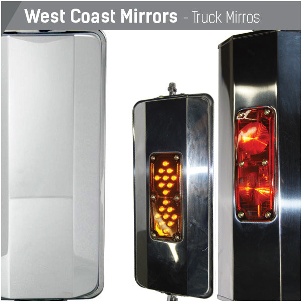 West Coast Mirrors