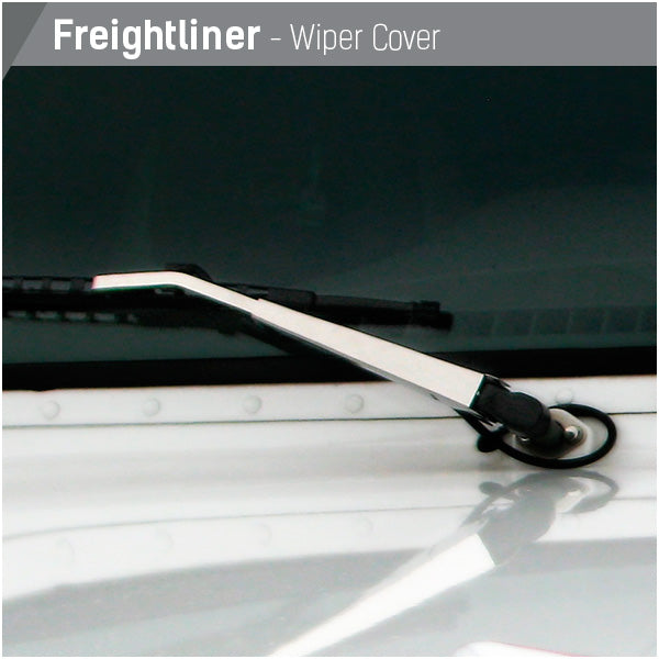 Freightliner Wiper Covers