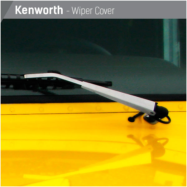 Kenworth Wiper Covers