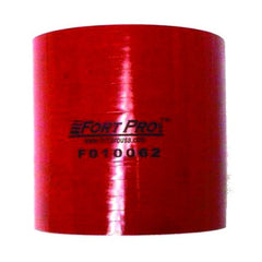 "3 1/2"" I.D Red Silicone Hoses"