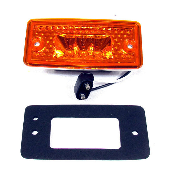 3 Led Cab Light