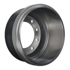 3197 Brake Drum 18 inch x 7 inch with 11 inch Pilot - Rear Truck