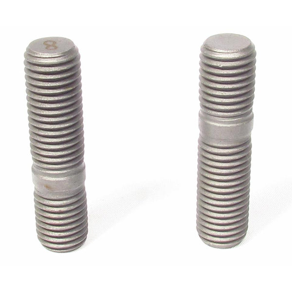 "3/4"" - 10 Spoke Wheel Stud - E495A"