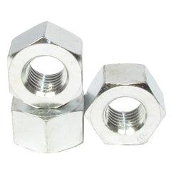 "QTY 25 - 3/4""-10 Wheel Nuts - E4963"