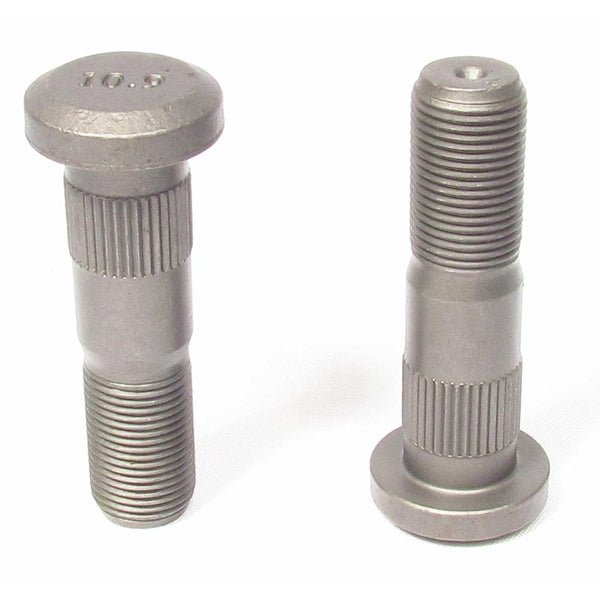 "3/4""-16 Serrated Drive Whell Studs - E4967"
