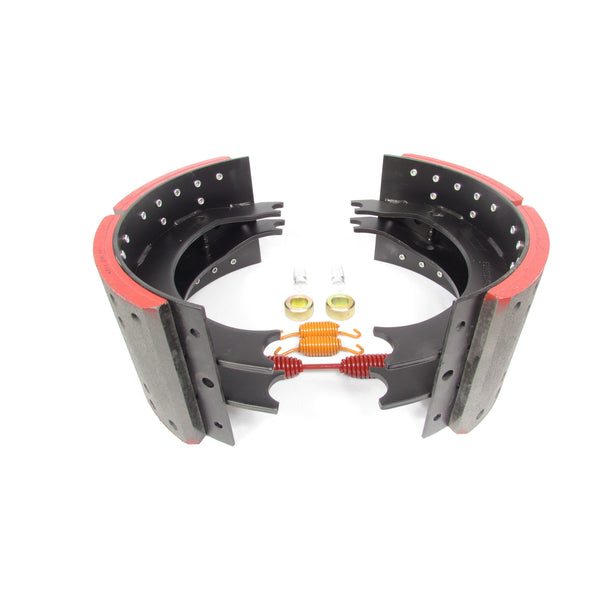 4311 Brake Shoe Box Kit 23K