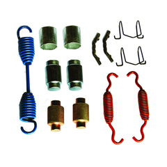 Fortpro Air Brake - Repair Kit Replace: E2769SHD, KIT8000HD, 4515Q, 4707Q, 4524Q, and 4514Q