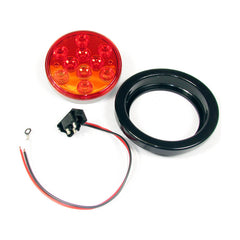 4 inch Round 10 Led lights