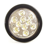 "4"" Round 10 Led lights"