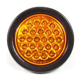 "4"" Round 24 Led Sealed 12 Volts"