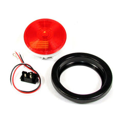 4 inch Round Incandescent Light 12V Kit