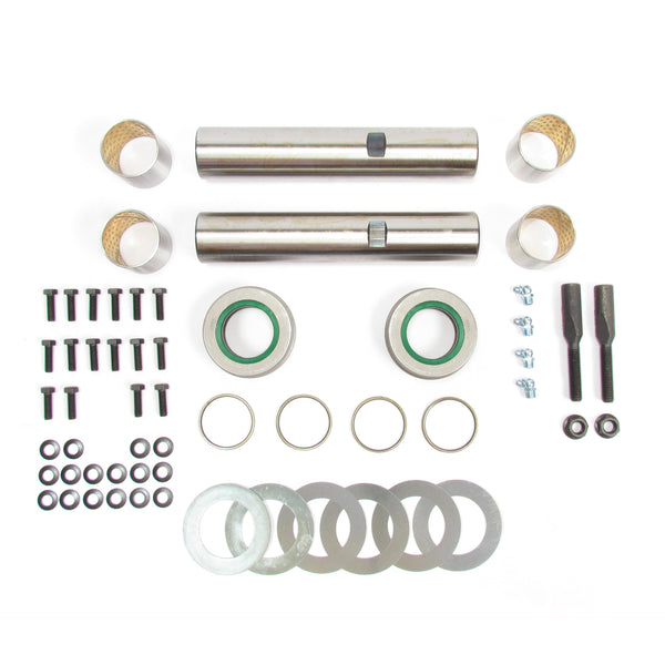 K591B/KB846 - King Pin Kit For Kenworth/Peterbilt/Mack/GMC/Ford