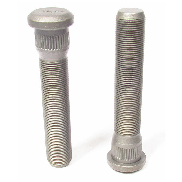 M22 x 1.5 Serrated Drive Metric Whell Studs - E6034