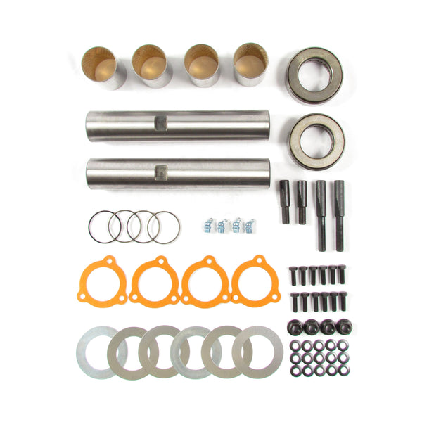 R200198 -  King Pin Kit For Mack/Freightliner/Inter/Kenworth