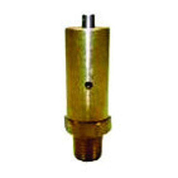 "ST-3 Safety Valve. 3/8"" P.T."