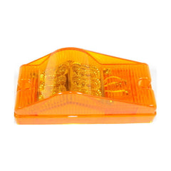 Amber Marker Light 18 LED - 12 Volts